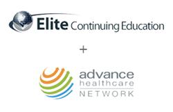 Elite CE + ADVANCE Healthcare Network