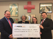 Kearny Bank raises more than $4,000 for Hurricane Relief Fund