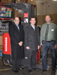 Associated Donates Lift Truck, Battery and Charger to Community Services Organization