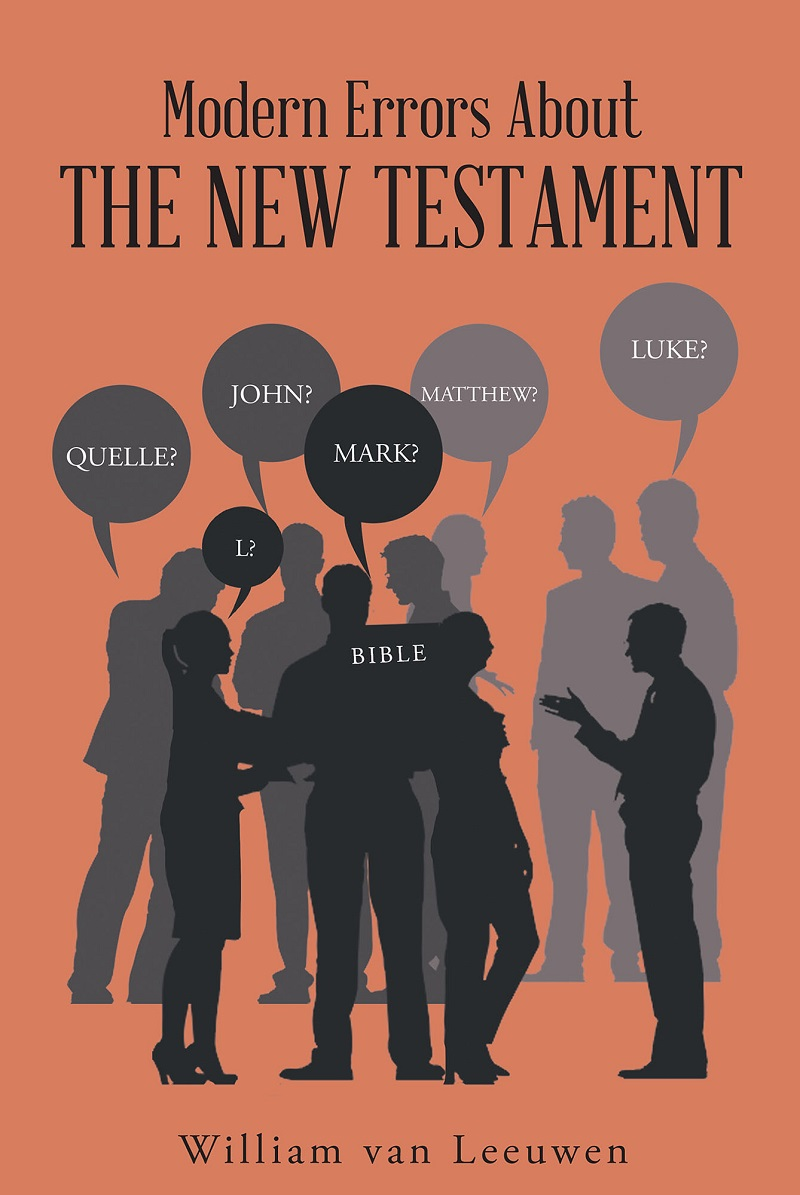 an analysis of the authors of the new testament writings Reading the new testament offers an  analysis of paul's  culture within which the new testament writings were written but also.