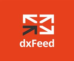 dxFeed logo