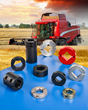 Stafford Introduces Shaft Collars & Couplings For Commercial Outdoor Power Equipment