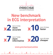 PRECISE Cloud ECG Interpretation: Breakthrough Invention That One Day Might Save Your Life