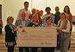 The Reserve at Lake Keowee Announces Charitable Giving Record of $150,000 to Local Charities