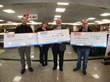 Westchester Toyota's 24th Give Back Event