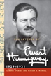The just-released Vol. 4 in the comprehensive Hemingway Letters Project edited by Sandra Spanier, Ph.D., makes a great writer's gift, says Left Bank Writers Retreat founder Darla Worden.