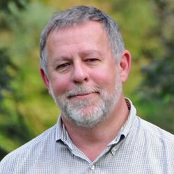 Bill Reed, 10th Anniversary GSN Congress Facilitator