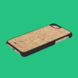 ONOTONE Cork iPhone case