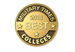 Trident University International Makes Military Times' Best Colleges List for Third Consecutive Year
