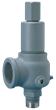 Kunkle Series 900 Safety Relief Valve