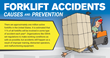 Creative Safety Supply Publishes New Infographic That Will Improve Forklift Safety
