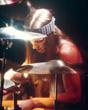 Brian O'Brian – Drums