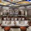 Renovated Lobby Bar Area