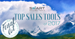 VanillaSoft Named a Top Sales Tool of 2017 by Smart Selling Tools