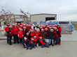 A&C Plastics, Faulk Foundation, Give Back to Houston for Holiday Season