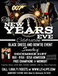 The Countdown Begins on Sunday, December 31st, 2017 to the Largest New Year's Eve Champagne Toast in RVA