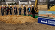 Gilbane Building Company Breaks Ground on Rolesville Charter Academy
