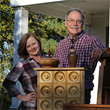 "Scott and Suzy Phillips Celebrate Silver Anniversary of ""The American Woodshop"""