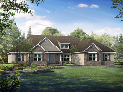 Wayne homes announces first southeast michigan open house for Home builders southeast michigan