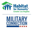 MilitaryConnection.com Congratulates Habitat Humanity Los Angeles on their Expanded Service