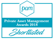 Oakbrook Solutions Shortlisted for the 2018 Private Asset Management (PAM) Awards