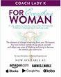 For Everything Woman