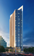Gilbane Building Company makes significant progress on signature Icon project in Buckhead
