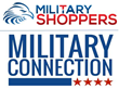 MilitaryConnection.com and MilitaryShoppers.com Join Forces to Increase Reach to the Military Community