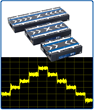 Sub-Nanometer Resolution now Available in Direct-Drive Linear Motor Stages