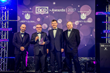 Quality Uptime Presents The 'Most Beautiful Data Center' Award at 2017 DCD Awards Gala