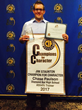Diamond Bar High School Athletic Trainer Wins CIF-SS Champion for Character Award