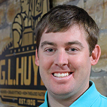 Dewey Oxner, G.L. Huyett's new Regional Sales Manager in the Southeast.