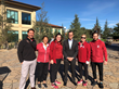 Assemblymember Marc Berman visits Stanford University