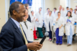 Dr. Ben Carson To Speak To Liberty University's First Graduating Class Of Medical Students