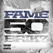 "Arkansas Rapper FAME Drops Latest Single ""50BRIKZ"""