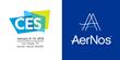 AerNos Nano Gas Sensor | CES 2018