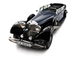 Ten Percent of Proceeds from the Sale of the Ex-Adolph Hitler 1939 Mercedes-Benz 770K Grosser Offener Tourenwagen to Be Donated to the Simon Wiesenthal Center