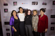 Women In Media Toasts Legends of the Entertainment Industry