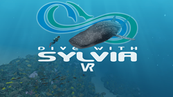 'Dive with Sylvia VR'