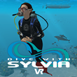 Dr. Sylvia Earle in 'Dive with Sylvia VR'