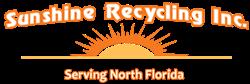 Sunshine Jacksonville Recycling Logo