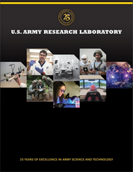 ARL25 Cover Image