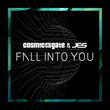 "Cosmic Gate & JES ""Fall Into You"""