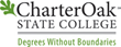 Charter Oak State College announces ONLINE Open House Events