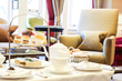 The Draycott Hotel - Miniature Tea Time