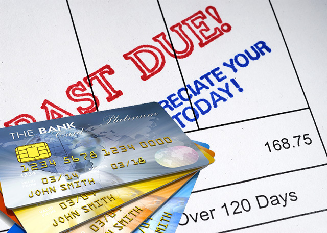 how to pay off credit card anz