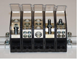 BlockMaster Introduces New High-Power One-Pole Blocks for DIN Rail & Panel Mount