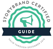 Ken Tucker Becomes the First StoryBrand Certified Guide in the St. Louis Area
