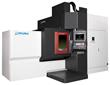 Okuma Introduces the New MU-8000V LASER EX, Additive Technology, Super Multitasking CNC Machine