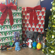 All Year Cooling Gives Back To The Community With Annual Holiday Toy Drive